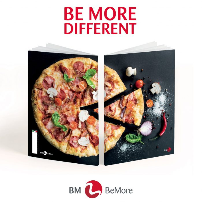 maxi be more pizza