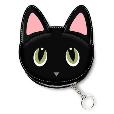 Oh My Pop Cat purse