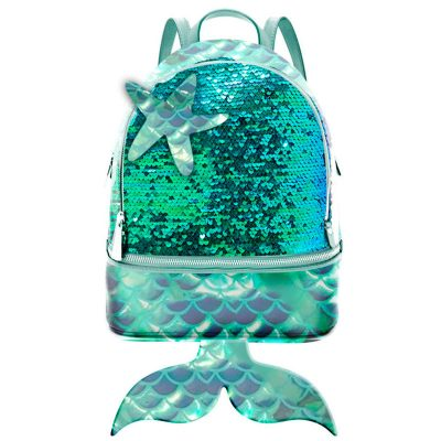 Oh My Pop Wow-Siren backpack 32cm