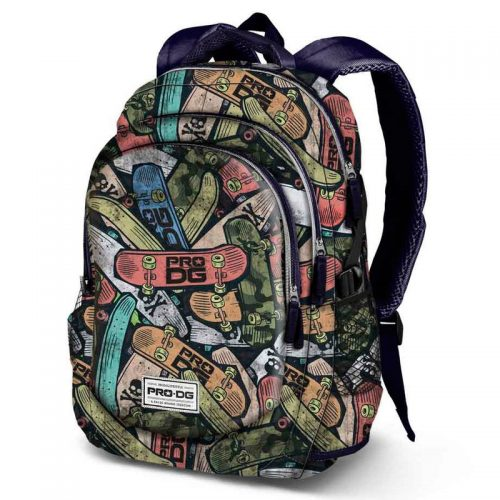 Pro DG Skate Pile adaptable backpack 44cm