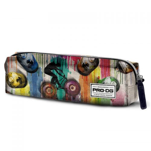 Pro DG Graffiti pencil case