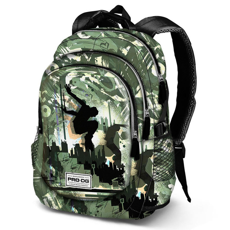 Pro DG Fly adaptable backpack 44cm