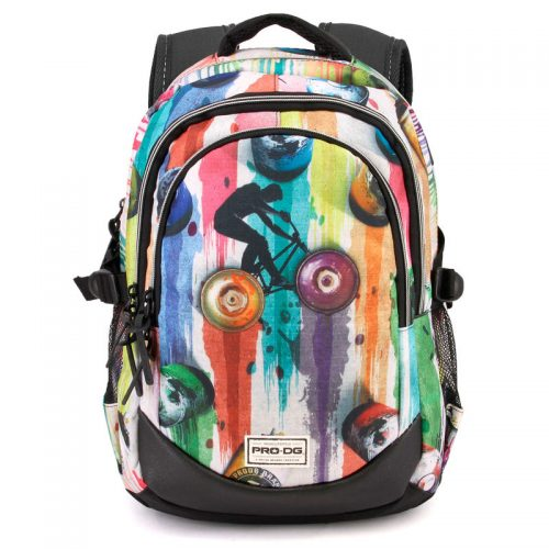 Pro DG Graffiti adaptable backpack 44cm